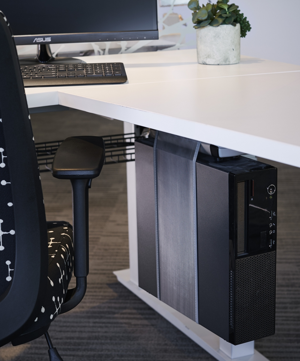 Preview of Universal Accessories CPU Holder with Aloft