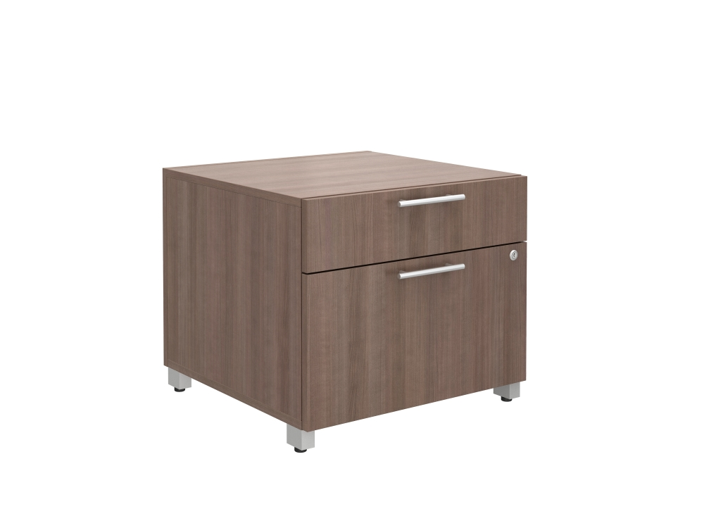 Preview of Calibrate Series Storage B/F Pedestal with Feet