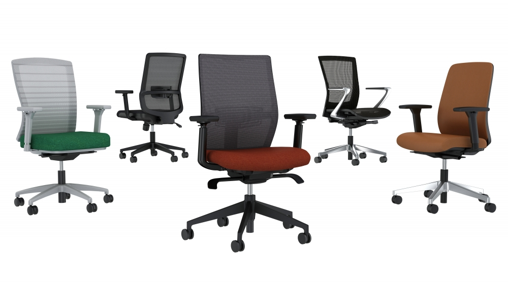 Preview of AIS Task Seating Offering