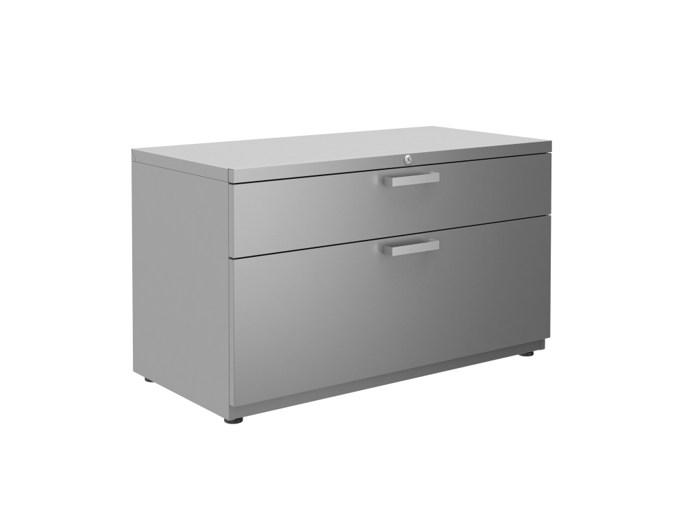 Preview of L Series Steel Storage 36