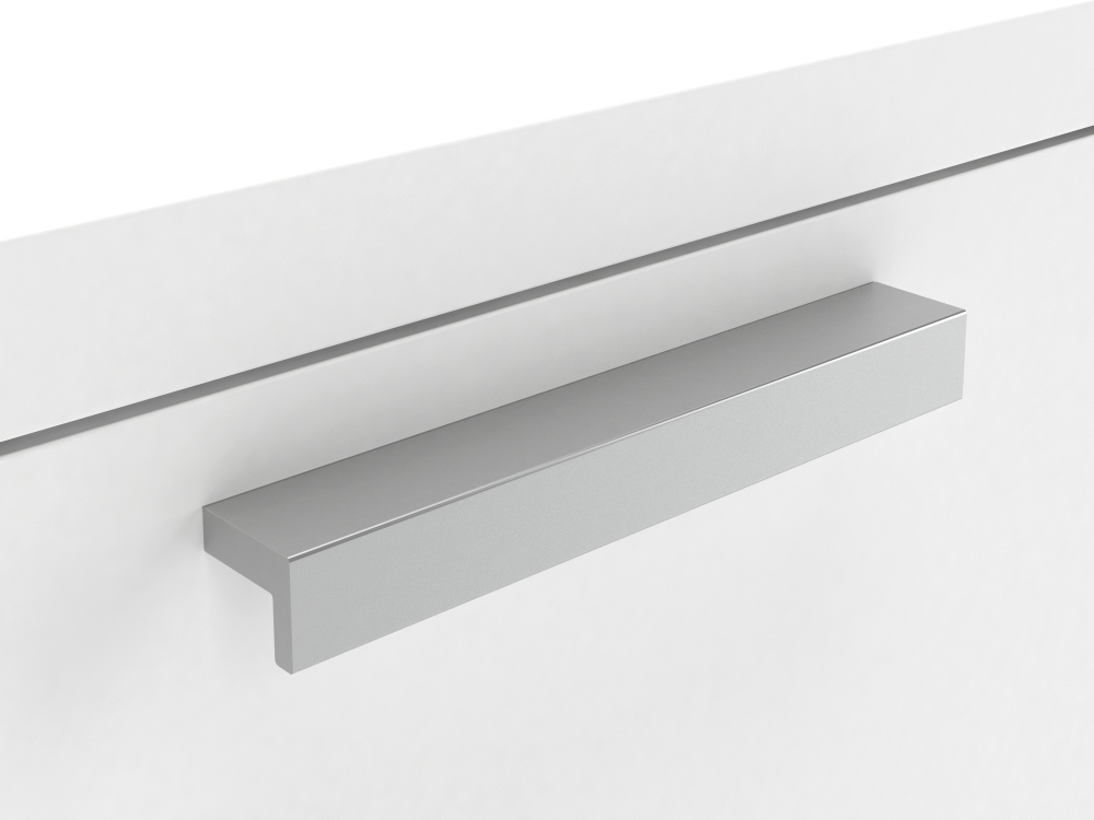 Preview of L Series Steel Storage L Pull Detaill