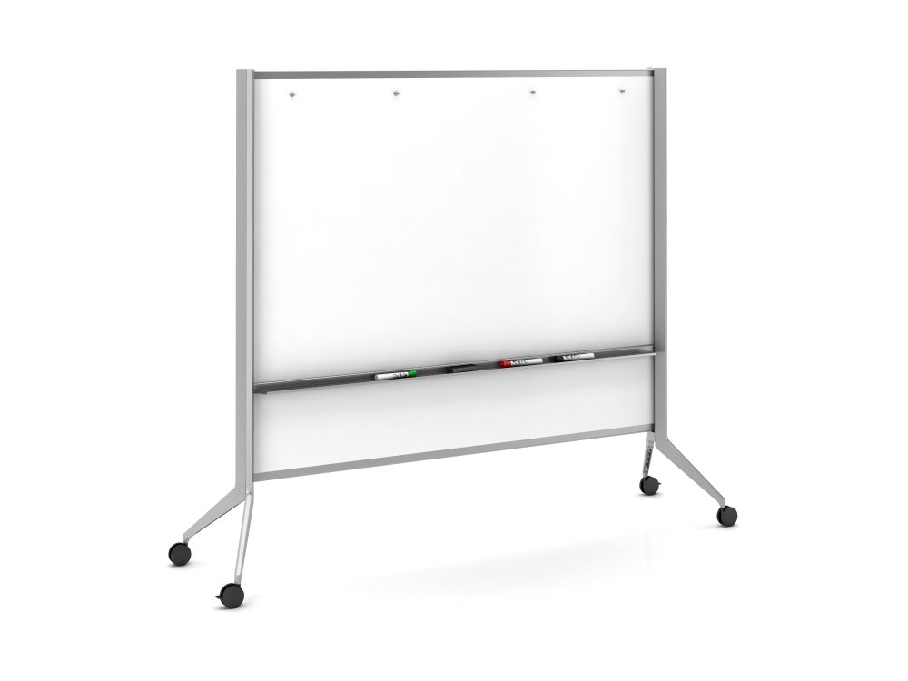 Preview of Mobile Whiteboard (Large Size)