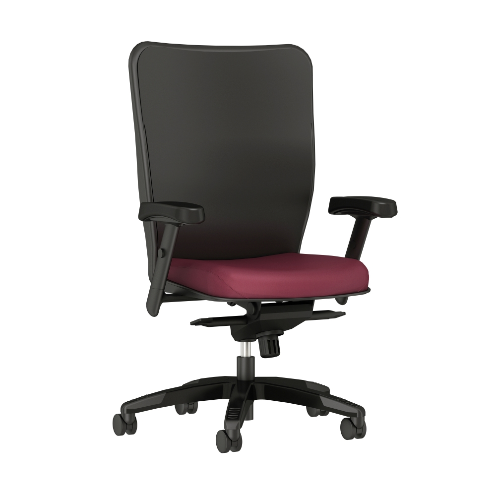 Preview of Element Executive Chair with Black Trim