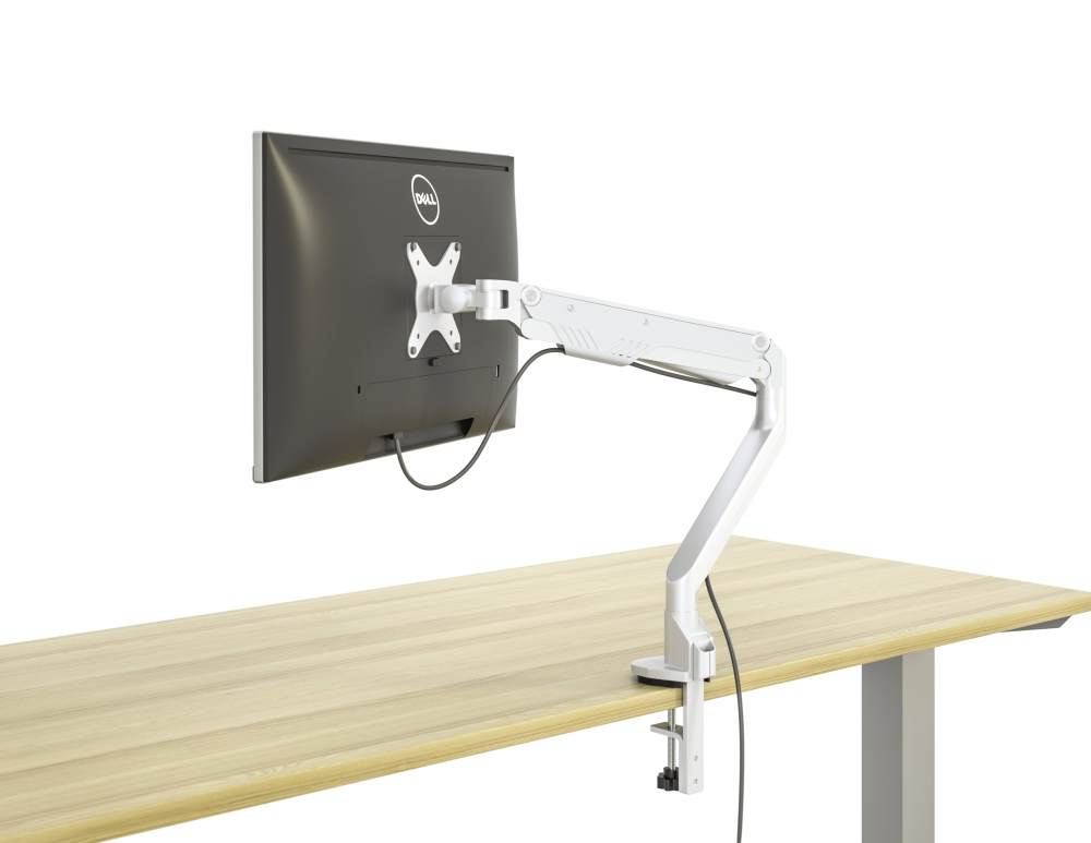 Preview of Single Monitor Arm
