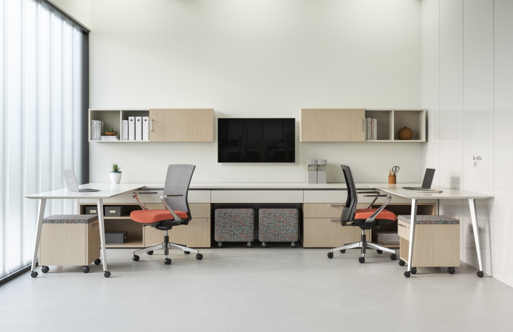Preview of Calibrate Community Shared Office