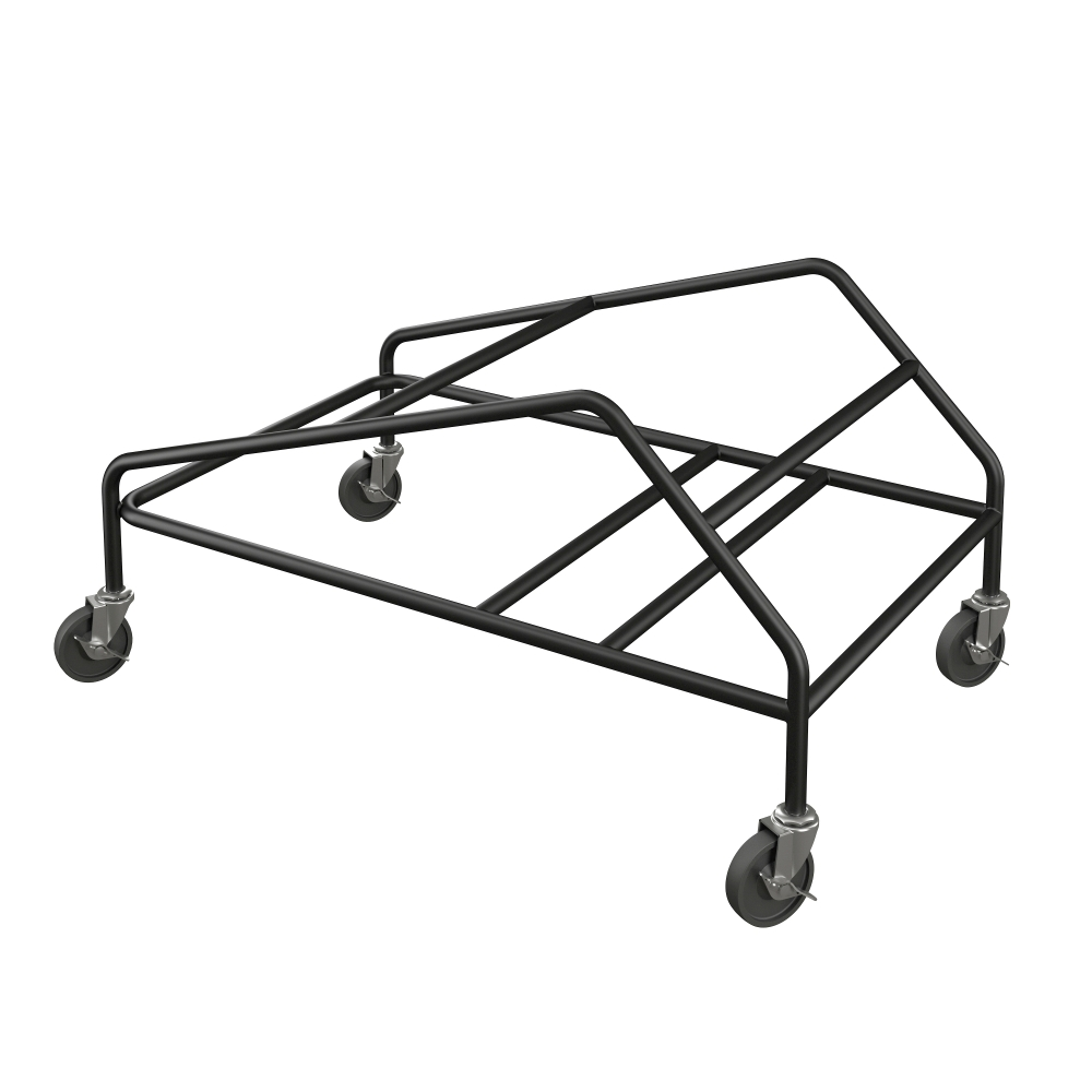 Preview of Triad Dolly Cart for stacking