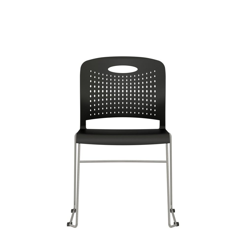 Preview of Triad Multi Purpose Stack Chair - Black