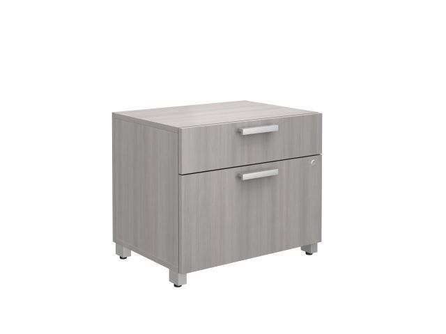 Calibrate Series Storage B/F Pedestal with Feet