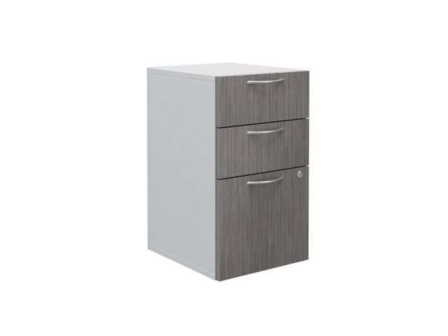 Calibrate Series Storage Pedestal File with Loop Pull