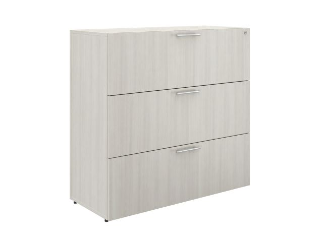 Calbirate Series Storage 3 high Lateral File