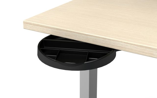 Radius Junior Underworksurface spin-out drawer