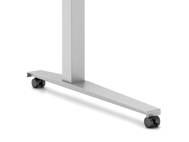 Day to Day Steel C-Base with Casters