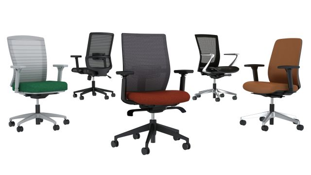 AIS Task Seating Offering