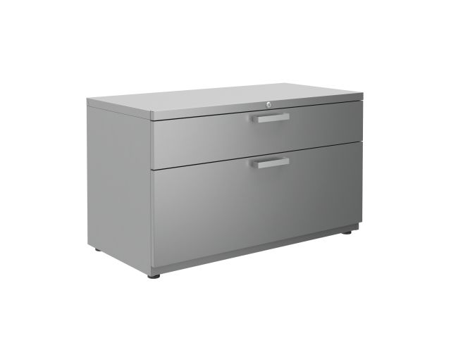 L Series Steel Storage 36