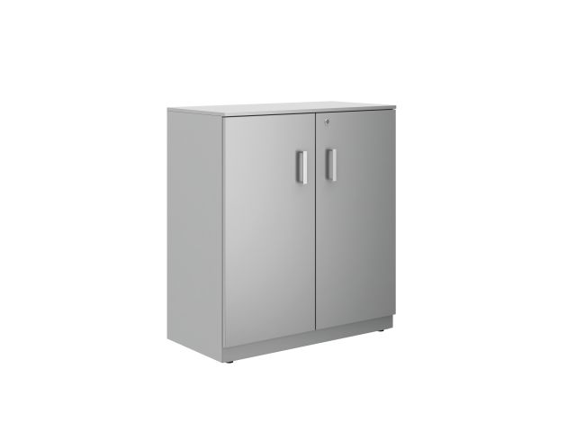 L series Two Door Cabinet