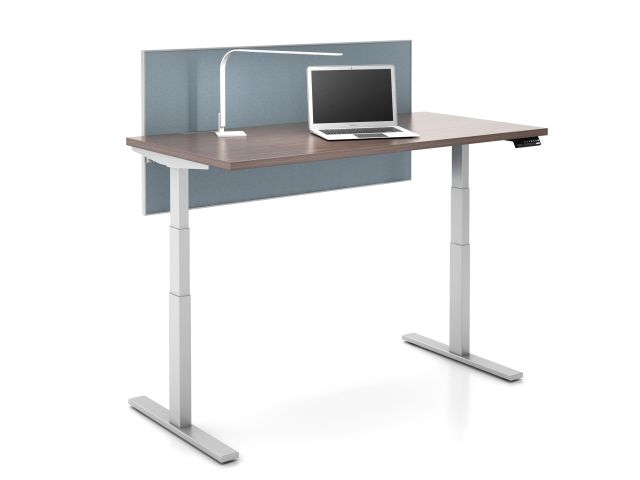 Lim Light on Day to Day Height Adjustable Table