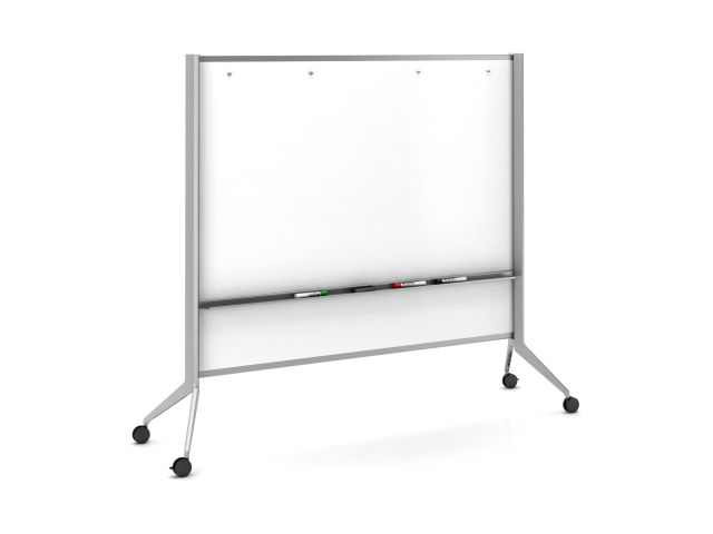 Mobile Whiteboard (Large Size)