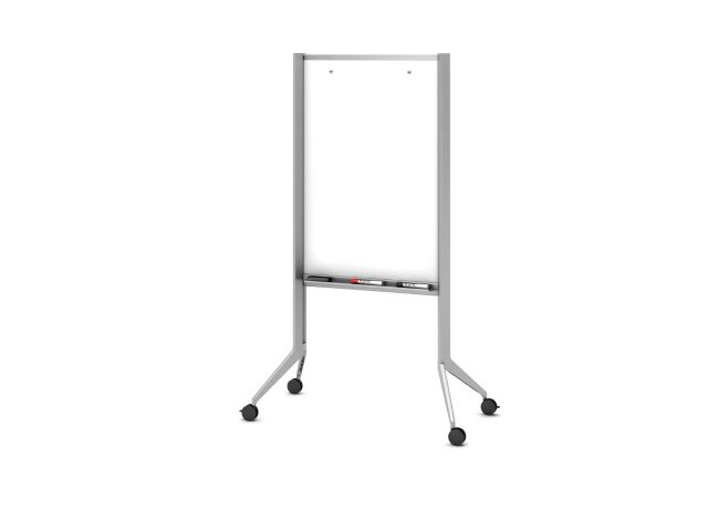Mobile Whiteboard (Small Size)
