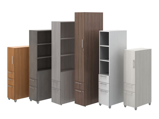 Calibrate Storage Pedestal Towers