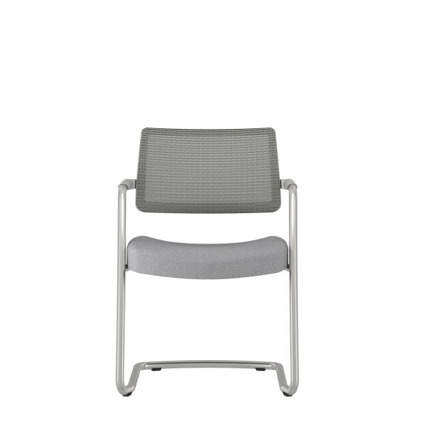 Devens Side Chair in Express Grey