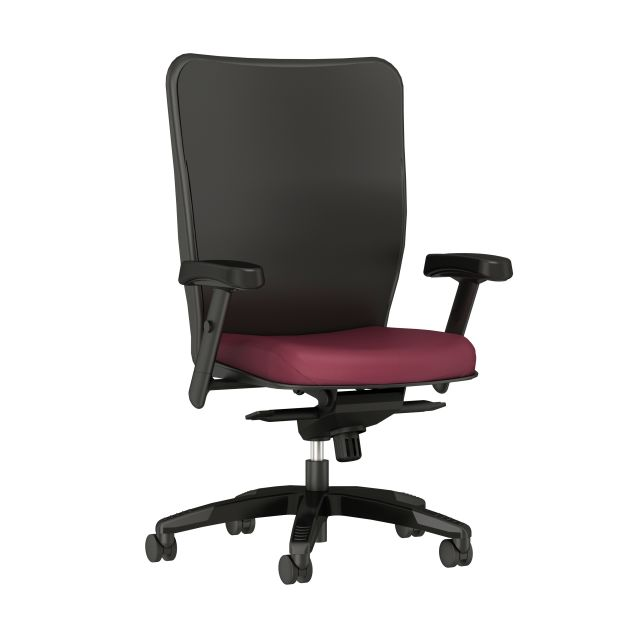 Element Executive Chair with Black Trim