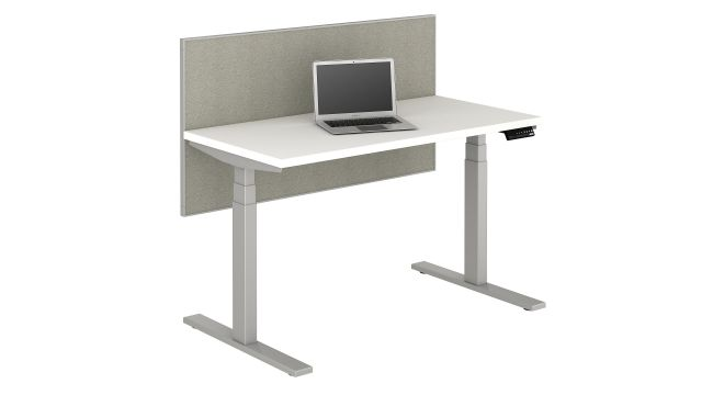 Day to Day Height Adjustable Table Low Position