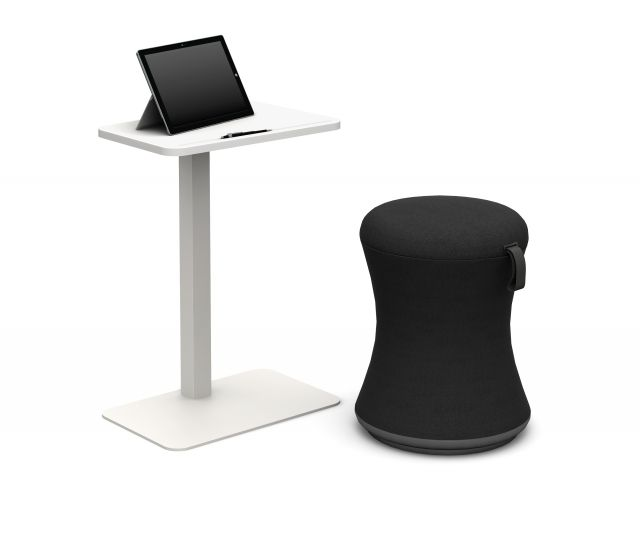 Laptop Table with Sulli Seating