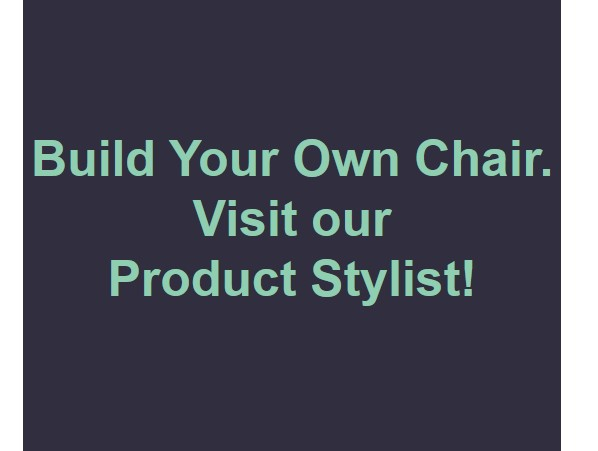 Build your own chair